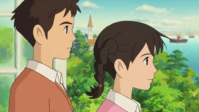 'From Up On Poppy Hill' Theatrical Trailer