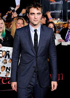 """Robert Pattinson: """"Nobody Would Give a Sh-t About"""" Me Without Twilight"""