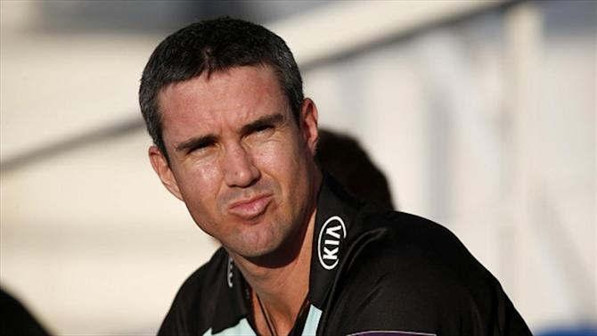 Cricket - KP calls for Cook to resign, claims 'his batting requires emergency help'
