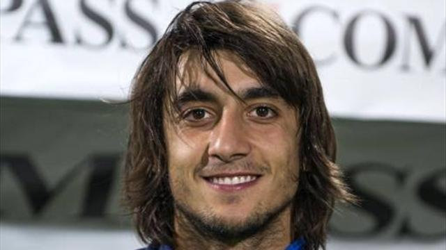 Serie A - Perin to start as Genoa number one