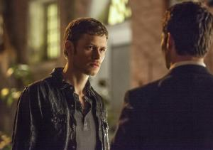 Vampire Diaries Recap: The Original King