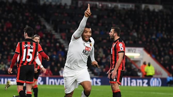 The talking points from the latest Bournemouth and Watford stalemate