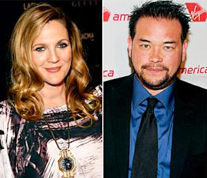 Drew Barrymore Pregnant, Jon Gosselin Denies Cheating on Kate Gosselin: Top 5 Stories