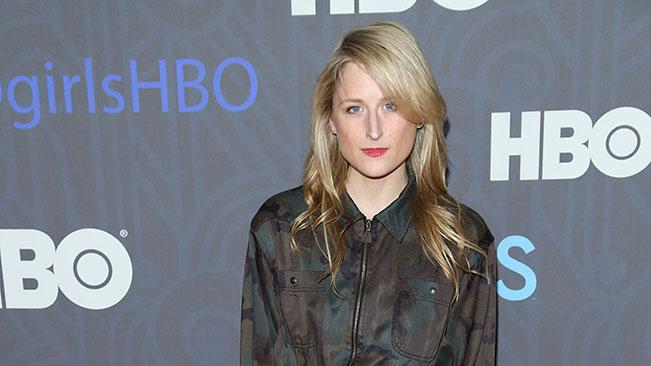"""HBO Hosts The Premiere of """"Girls"""" Season 2 - Outside Arrivals"""