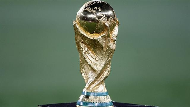 Football - FIFA put back ticket price announcement
