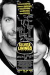 Poster of Silver Linings Playbook