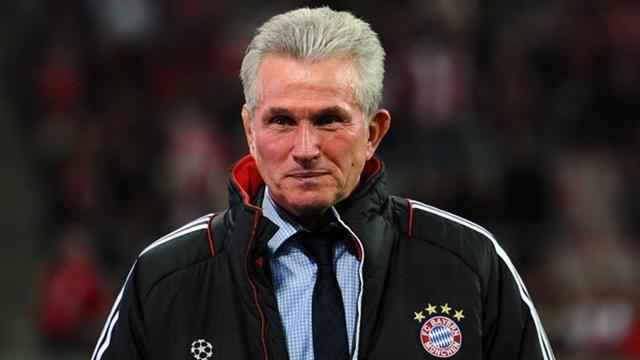 Bundesliga - Confusion at Bayern over new role for Heynckes