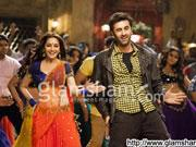 Yeh Jawaani Hai Deewani: First look of Mdhuri and Ranbir's 'Ghagra' song is out