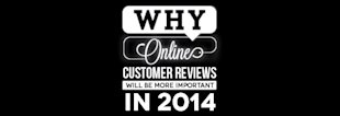 Why Online Customer Reviews Will be More Important in 2014 image Why Online Customer Reviews Will Be More Important in 2014
