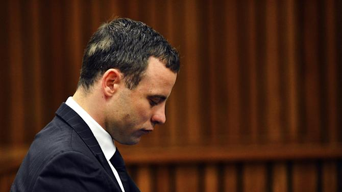 Pistorius case - Pistorius 'a suicide risk', trial hears