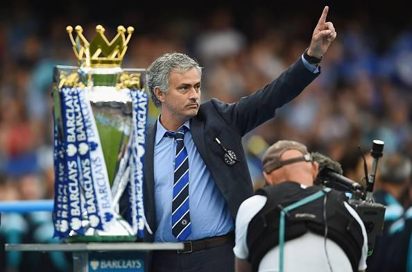 Jose Mourinho to sign 4-year contract extension at Chelsea with no increase in wages