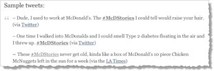 A Guide On How To Not Suck At Social Media Campaign Marketing! image McDStories