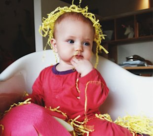 5 ways to entertain your baby on Easter
