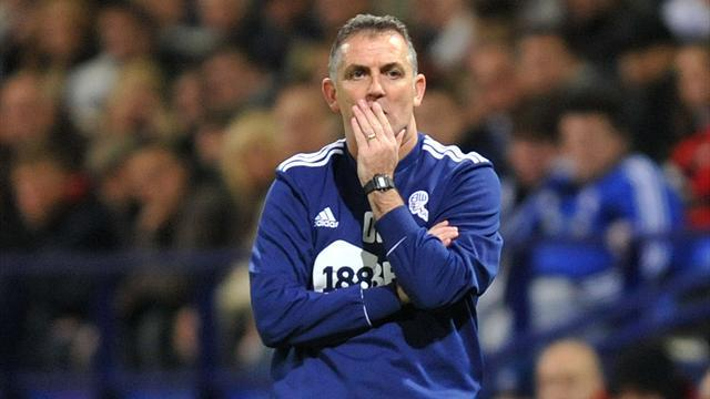 Premier League - Wigan choose Coyle over McClaren as new boss
