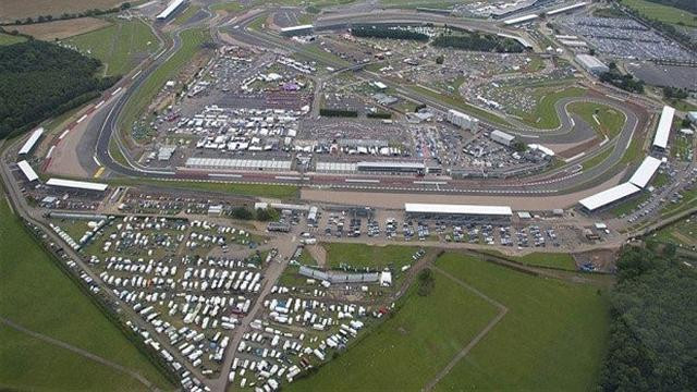 Formula 1 - Formula One statistics for the British Grand Prix