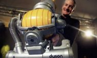 Dyson Warns Government Over UK Manufacturing