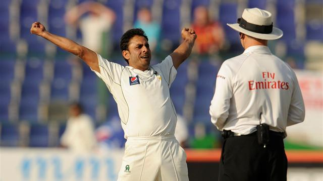 Rehman given 12-week ban for positive cannabis test