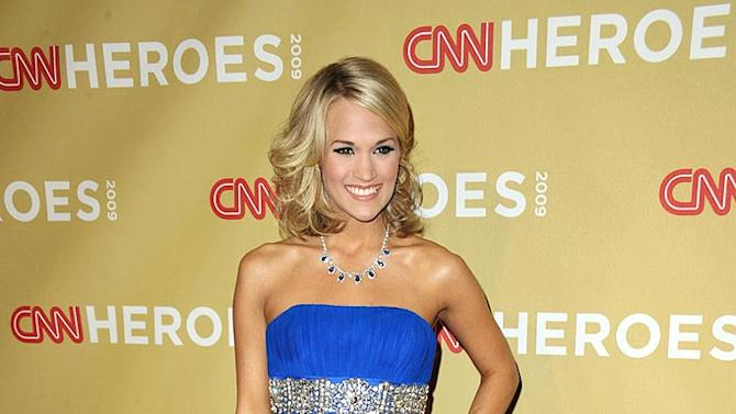 Underwood Carrie CNN Heroes