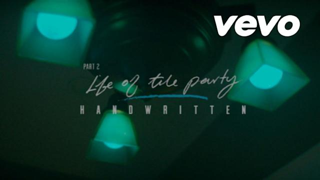Life Of The Party (Official Version)