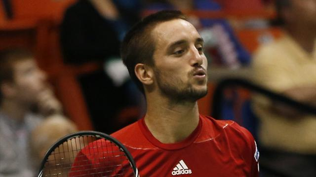 Tennis - Troicki challenges doping ban at Court of Arbitration for Sport