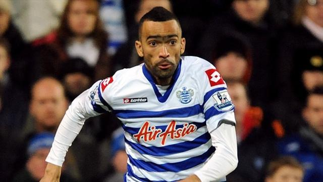 Championship - Bosingwa leaves QPR by mutual consent