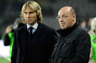 Juventus can win Champions League, says Nedved