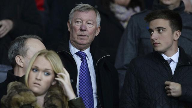 Premier League - Paper Round: Ferguson to blame, says Keane