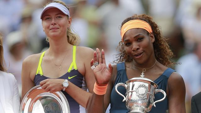 French Open - Roland Garros prize money gets £2.5m boost
