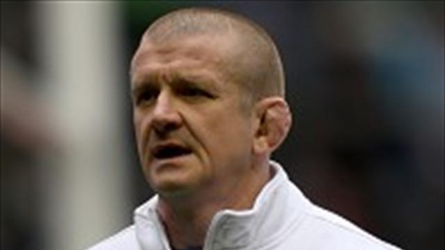 Rugby - Rowntree: England will have strong Lions contingent
