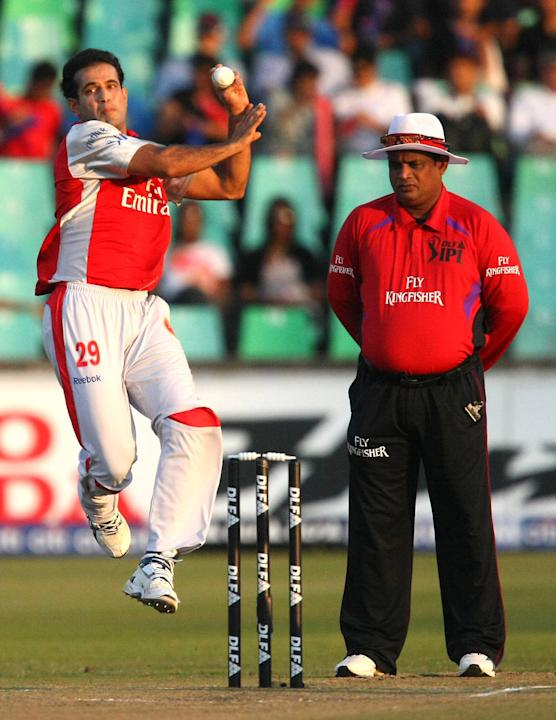 IPL: Royal Challengers Bangalore v Kings XI Punjab