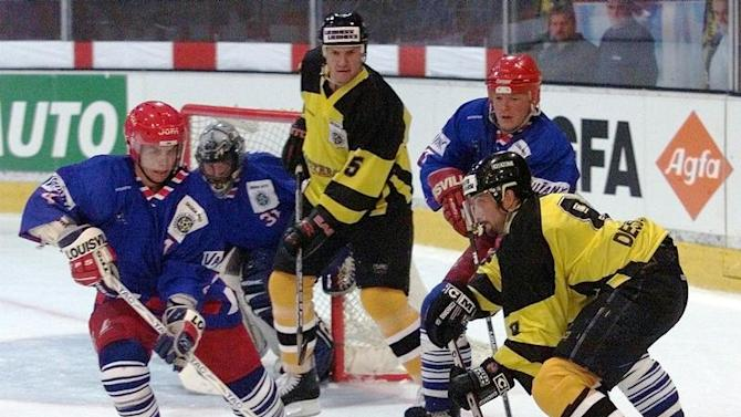 Hockey rouen et grenoble en finale de la coupe de france yahoo sport - Coupe de france de hockey ...
