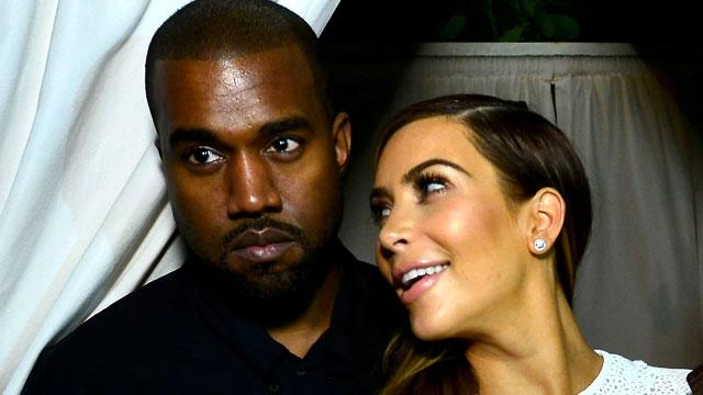Kim Kardashian and Kanye West Wedding Details Revealed