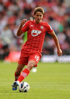 Gaston Ramirez faces a long spell out with a thigh injury