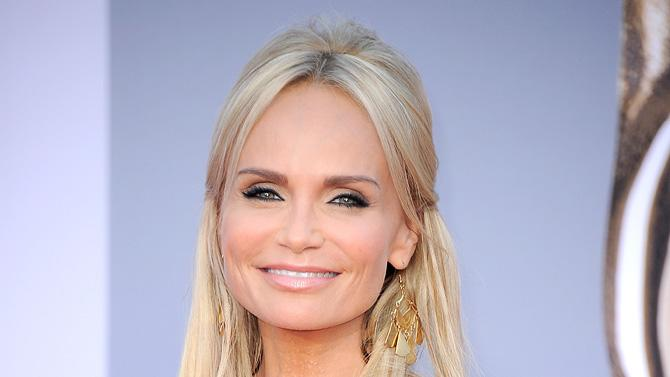 Kristin Chenoweth Birthdays