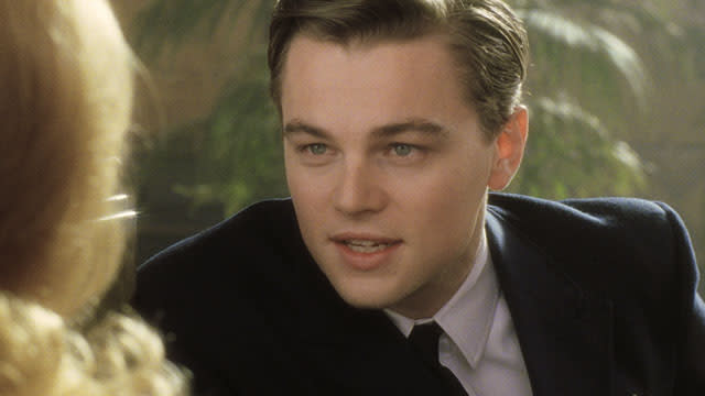 Leonardo DiCaprio: 25 Years on Screen