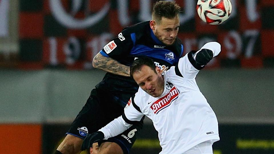 Video: Paderborn vs Freiburg