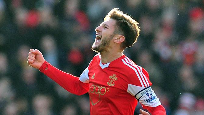 Premier League - Lallana set for Liverpool move