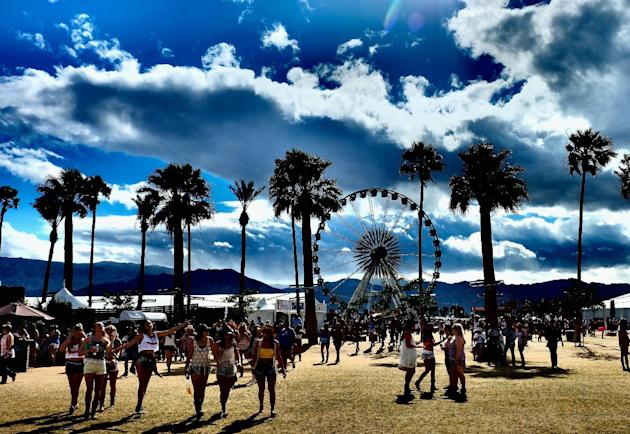 An Alternative View Of The 2015 Stagecoach California's Country Music Festival