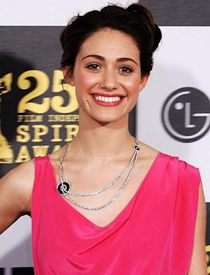 'Shameless' - 5 Facts About Emmy Rossum