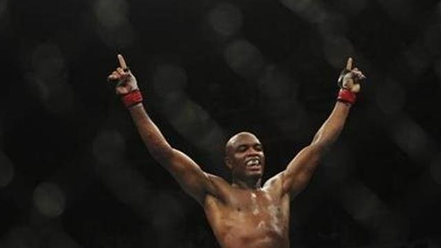 Anderson Silva ruins another light heavyweight