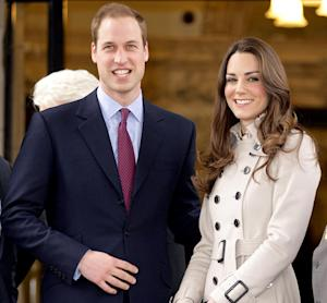 Royal Baby Name: What Should Kate Middleton, Prince William Name Their Son?