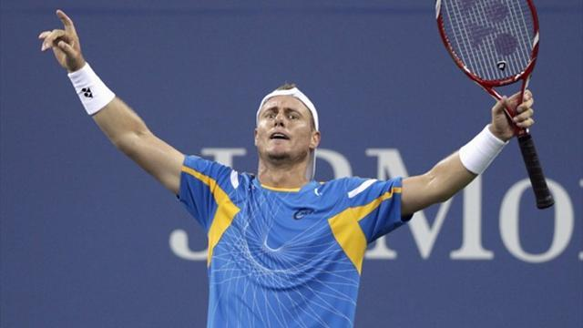 US Open - Day nine: LIVE