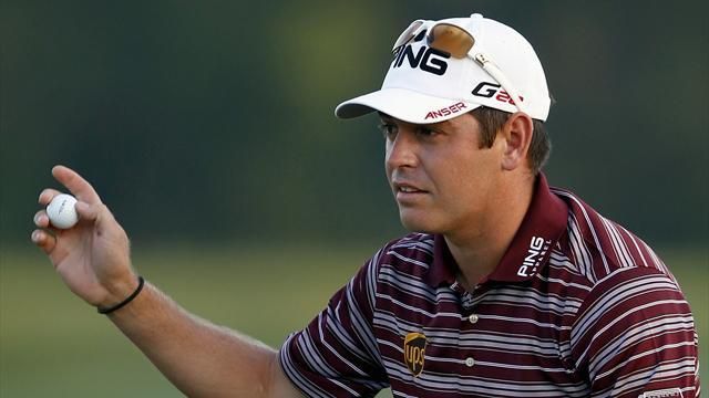 Golf - Oosthuizen joins parade of Major winners for Singapore