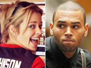 Comedian Jenny Johnson on Chris Brown Twitter Feud: I'm Not Sorry
