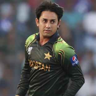 Tough for bowlers: Saeed Ajmal