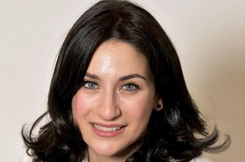 1. Labour's Luciana Berger has topped the list for the second year running. The MP for Liverpool Wavertree was made Shadow Minister for Climate Change within five months of being elected to Parlia