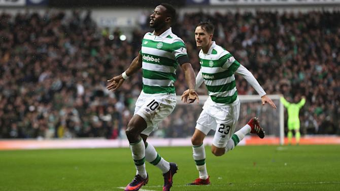 Dembele to snub Real Madrid to see out four-year Celtic deal, says agent