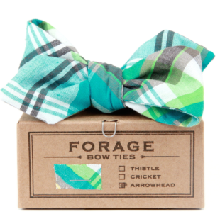 How These Products Become a Dominant Brand By Specializing in Just One Thing image forage ties product ideas