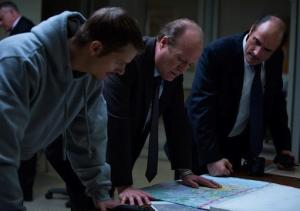 The Killing Recap: The Kidnapping