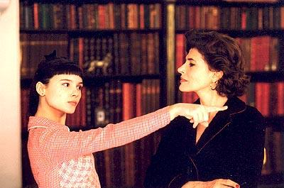 Virginie Ledoyen and Fanny Ardant in Focus Films' 8 Women